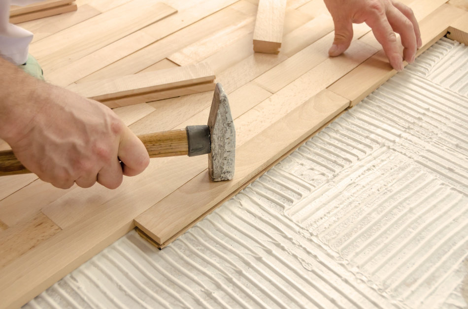 How to Choose the Best Home Flooring for You