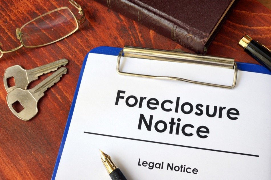 Understanding the Canadian Foreclosure Process
