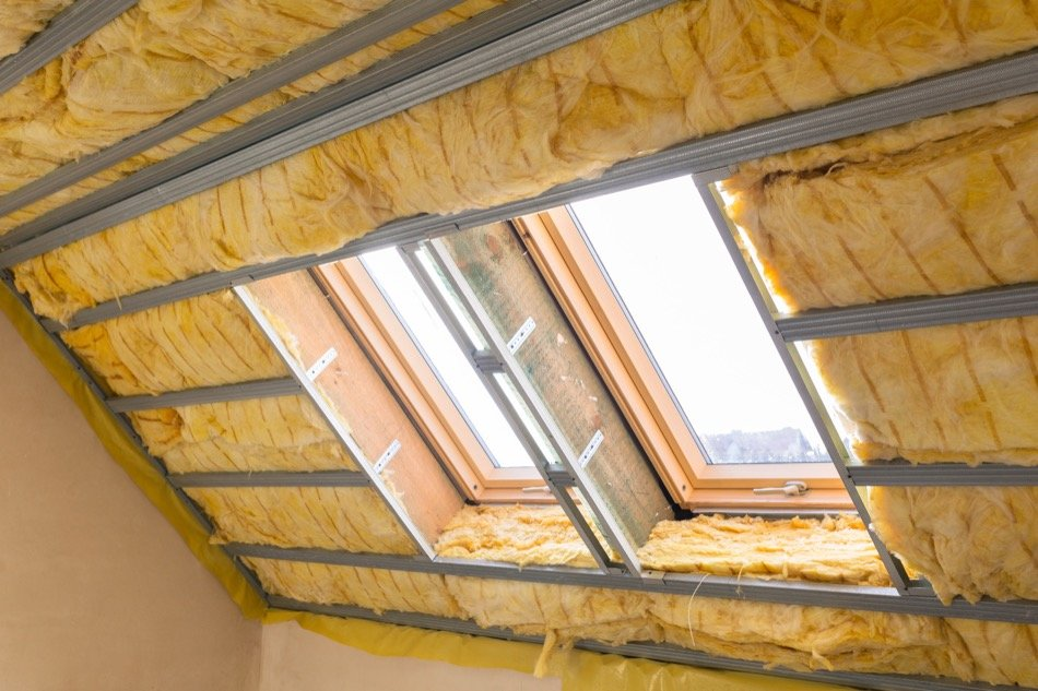 5 Types of Green Insulation for Your Home