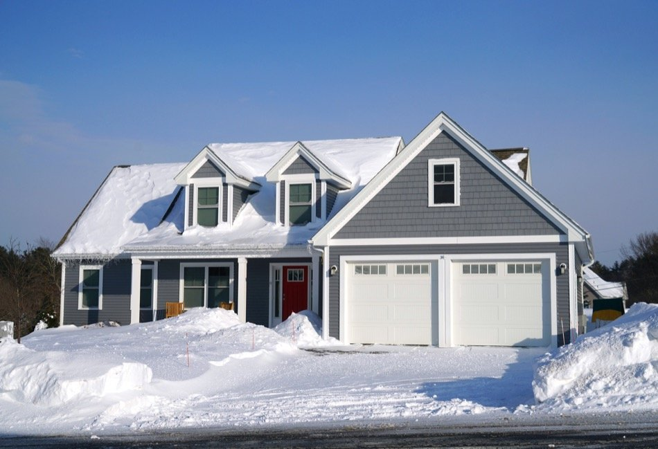 Winterizing Your Home in 4 Easy Ways