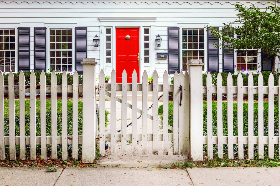 3 Easy Tips to Improve Curb Appeal