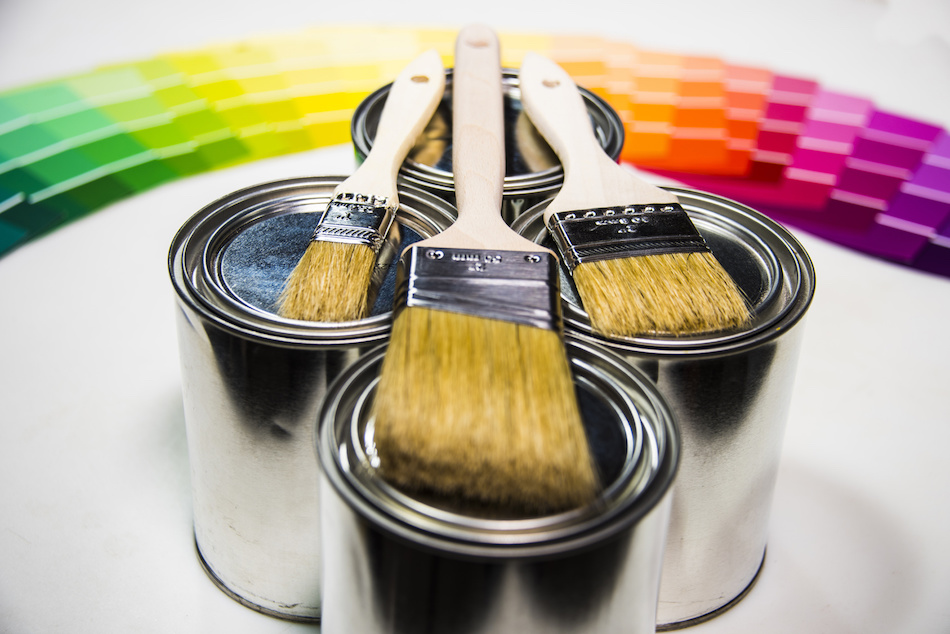 Painting Tips for Home Sellers